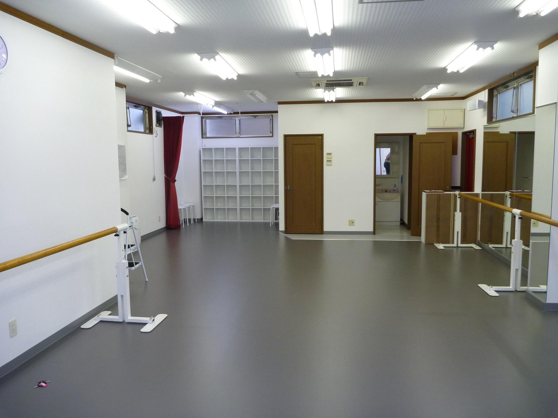 田中佳織創作バレエ研究所