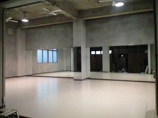 Yoh Ballet Consacre