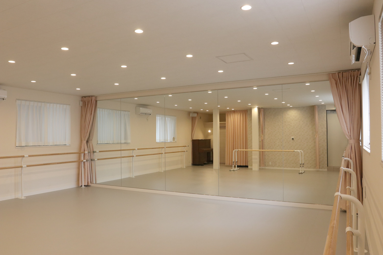 N&N Ballet Academy