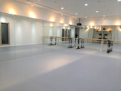 neu168ダンススタジオ