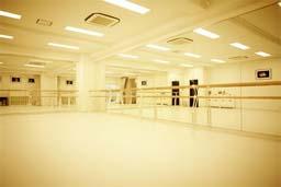 英国ISTD認定 The Ballet Garden