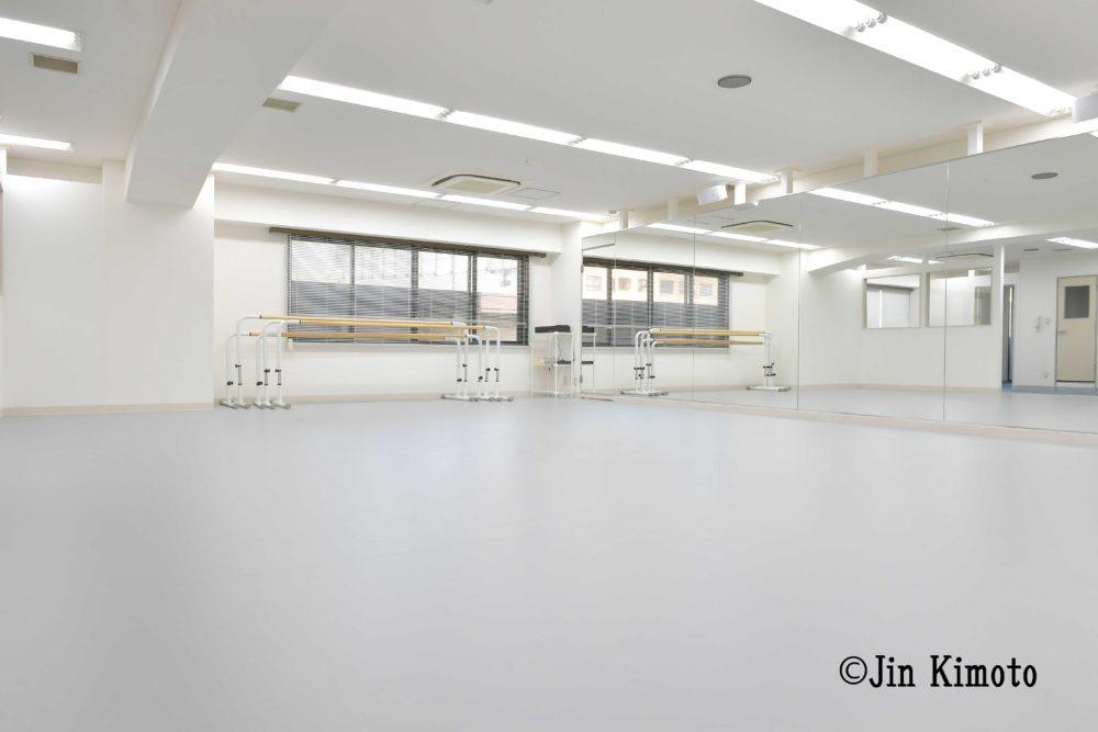 東京バレエスタジオ 西新宿校