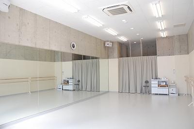 K&C Ballet Studio
