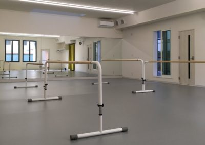 felicia ballet studio