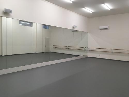 バレエスタジオ le petit pas