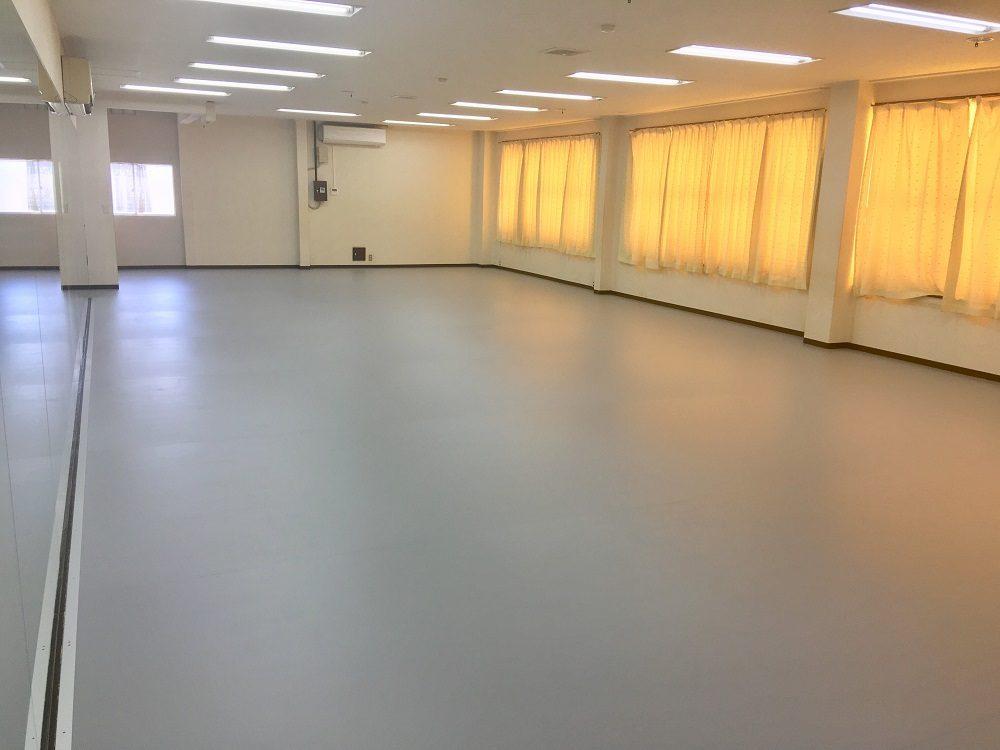 原田富子バレエスタジオ