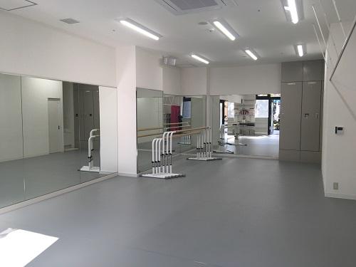 ルミエールバレエスタジオ