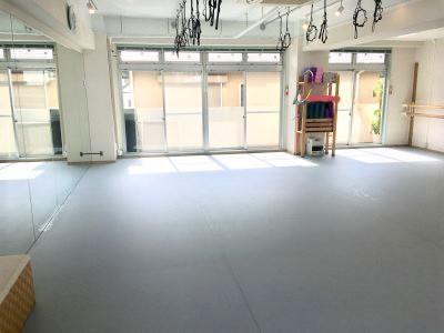 Mai ballet studio L'espoir(マイバレエスタジオレスポワール)