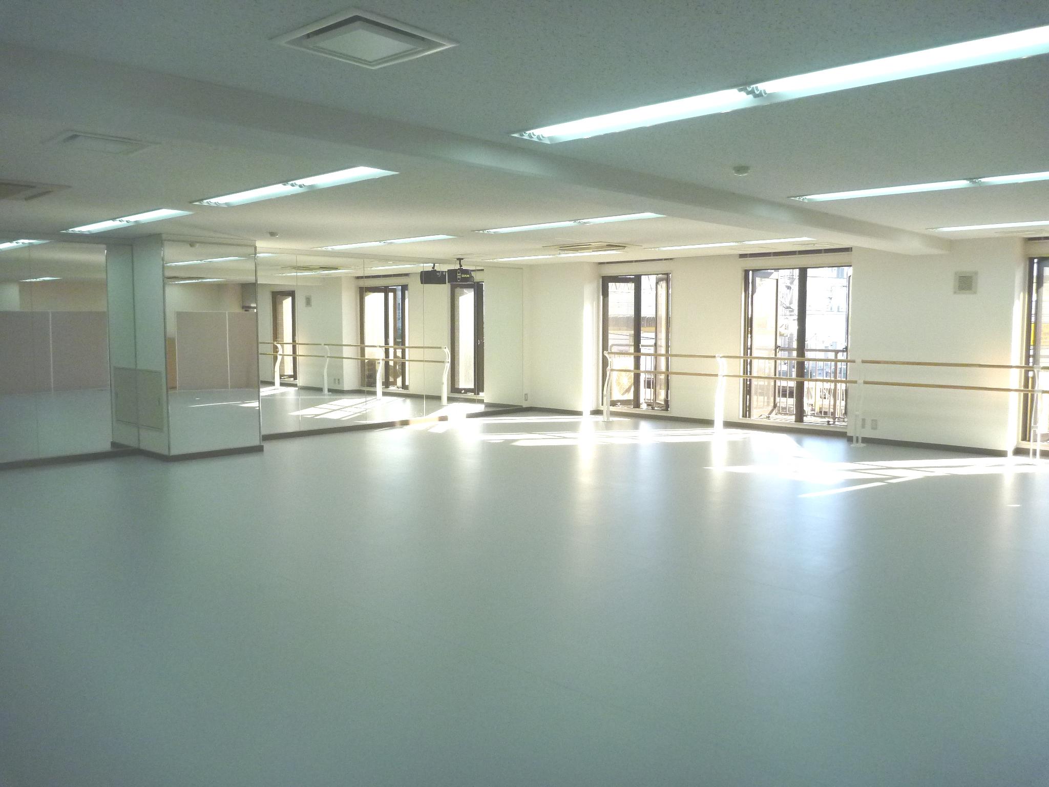 雅子バレエアカデミー