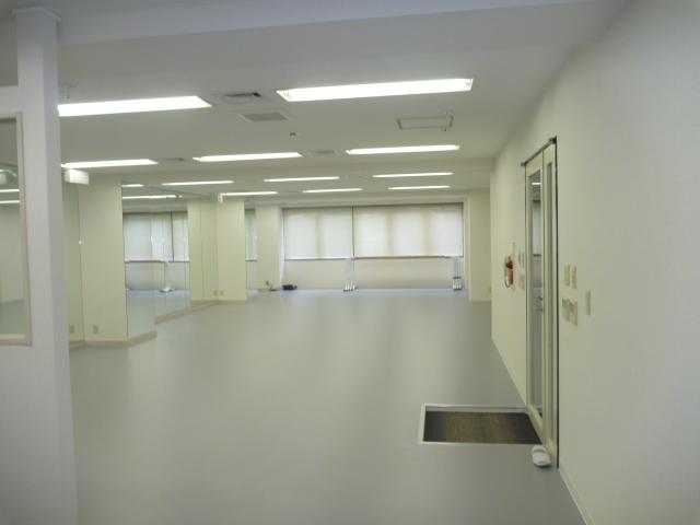 東京バレエスタジオ