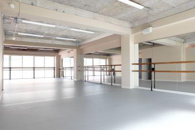 Spirale Ballet School(スピラーレバレエスクール)
